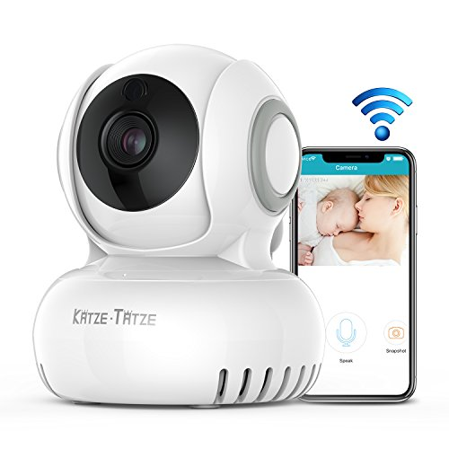 Buying Guide | Baby Monitor, Wireless Security Camera, WiFi