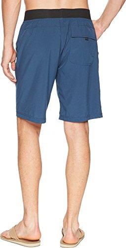 prAna Men's Super Mojo Shorts, XX-Large, Equinox Blue by prAna (Image #2)