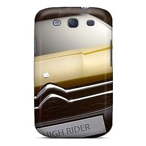 New Arrival WhRivera Hard Case For Galaxy S3 (Jhg6152WdlV)