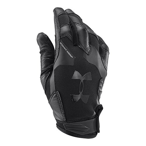 Under Armour Men's Renegade Training Gloves, Black /Black, Medium