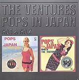 The Ventures Pops in Japan, No. 1 & No. 2