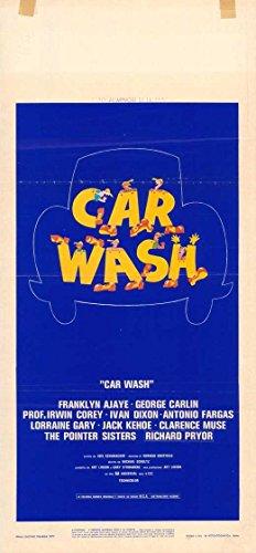 Car Wash 11 x 17 Movie Poster