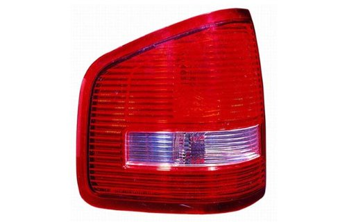 2007-2010 Ford Explorer Sport Trac Taillight Taillamp Rear Brake Tail Light Lamp Pair Set Right Passenger AND Left Driver Side (07 08 09 10)