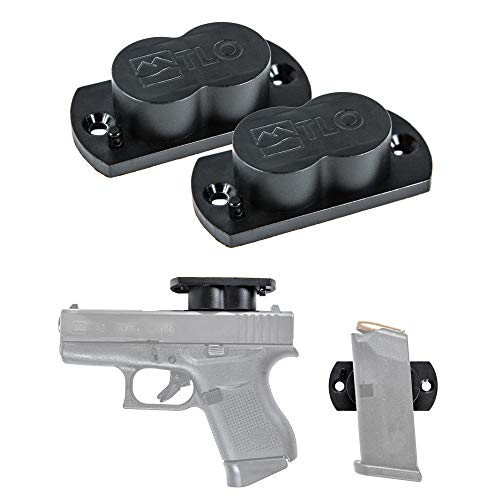 TLO Outdoors Gun Magnet