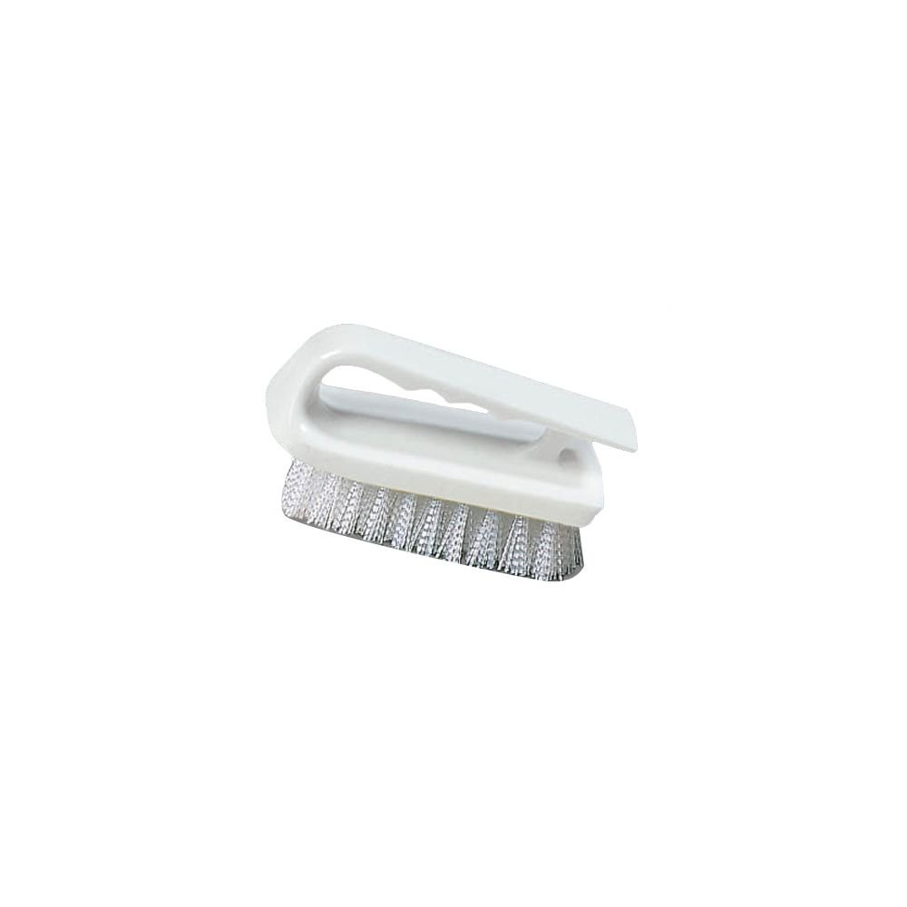 Carlisle 4002402 Sparta Spectrum6'' White Hand Scrub Brush by Sparta Spectrum (Image #1)