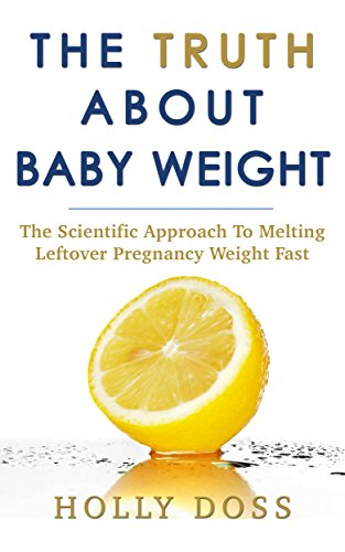 Weight Loss Truth About Baby ebook product image