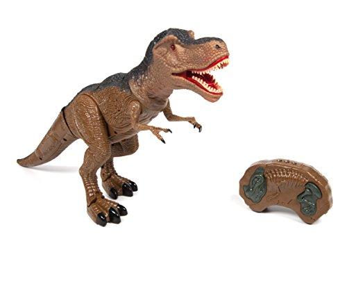 Dino World RC Tyrannosaurus Rex