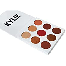 Kylie Cosmetic - The Burgundy Palette | Kyshadow