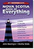 Nova Scotia Book Of Everything