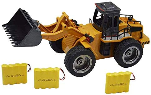 Blomiky Tractor Functional Control Bulldozer product image