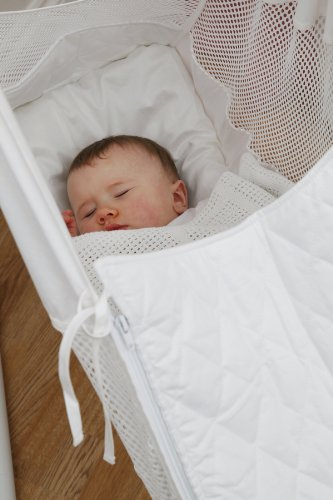 poco baby natures nest motion bed hammock package   colour white includes two fitted sheets and carry   travel bag  amazon co uk  baby poco baby natures nest motion bed hammock package   colour white      rh   amazon co uk
