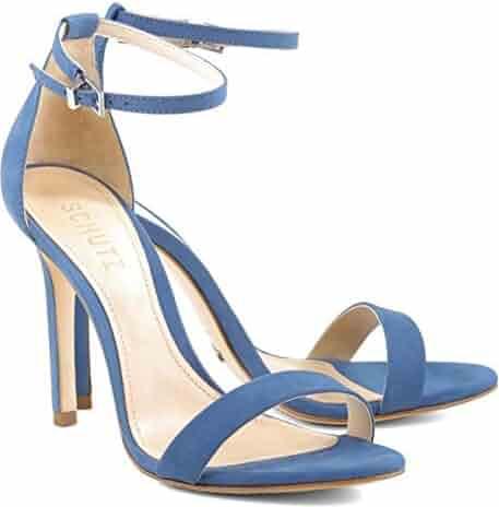 b6ac37d9e4ccf Shopping Blue - Hot Heels Shoetique - Shoes - Contemporary ...