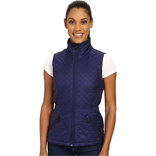 ひどいスケッチ地球(ザ ノースフェイス) The North Face レディース トップス ベスト?ジレ Insulated Luna Vest [並行輸入品]