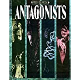 Antagonists, Jennifer Albright, 1565045025