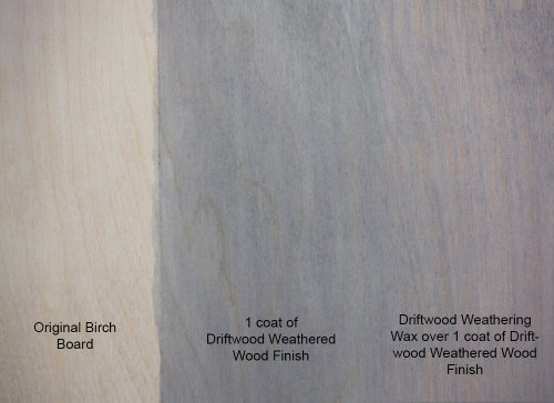 Driftwood Gray Paint Color