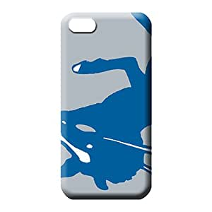 iphone 5c phone back shells Defender Eco Package Snap On Hard Cases Covers indianapolis colts nfl football