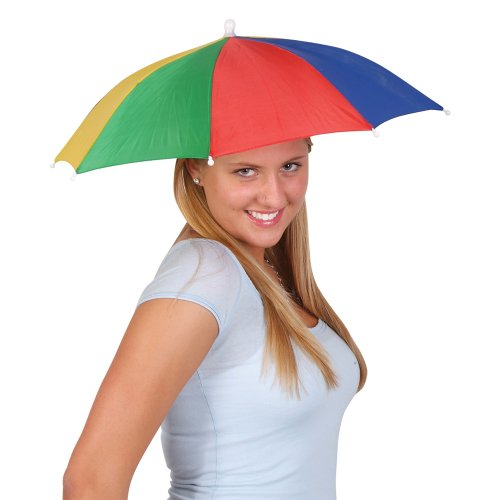 Umbrella Hats (1 dz)]()