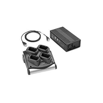 Amazon.com: Motorola 4-Slot Cargador de batería universal ...