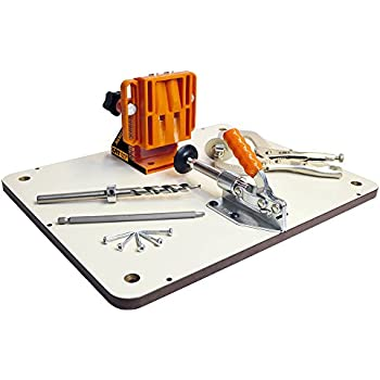 CMT PPJ-002 Pocket-Pro Starter Set - Pocket Hole System