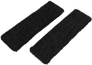 Spandex Sport Elastic Head Sweat Black Band Brace Bandeau