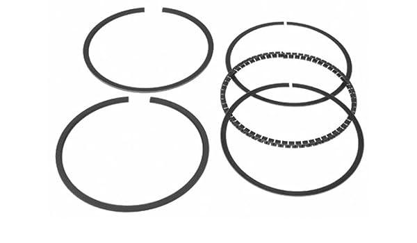 MAHLE Original 50452CP Engine Piston Ring Set