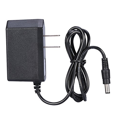 ZJchao Wall Adapter Power Supply - 12v Dc 1a 5.5mm
