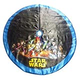 Star Wars Characters Christmas Tree Skirt - 48 inch by Disney