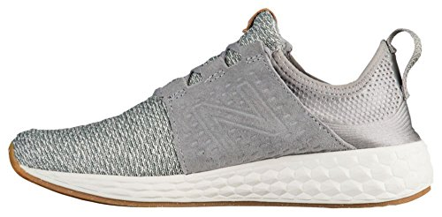 Chaussures New Fresh Gris De Fitness Foam Balance Cruz Femme rqIZ4rR