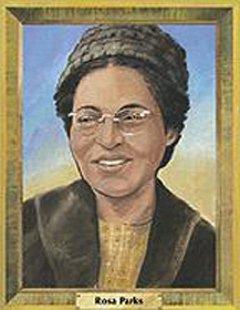 Famous Faces: Notable Black Americans