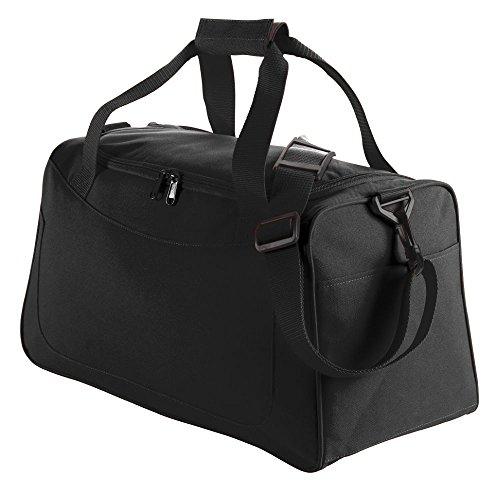 Augusta Sportswear Gear Bag - Augusta Sportswear SPIRIT BAG OS Black