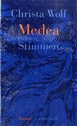 Medea. Stimmen.