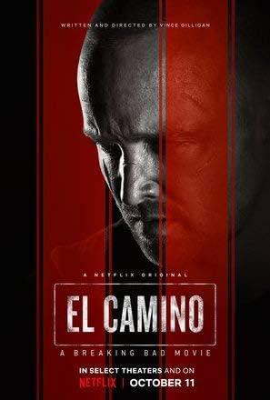 EL Camino : A Breaking Bad Movie