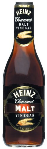 Heinz Malt Vinegar , 12 ounce -- 6 per case