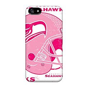 High Quality DoFHa3155ByKOC Seattle Seahawks Tpu Case For Iphone 5/5s