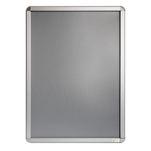 SECO SN2436ROUND Luxury Snap Frame, 24