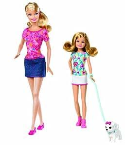 Mattel W3285 juguete - muñecas (Multi)