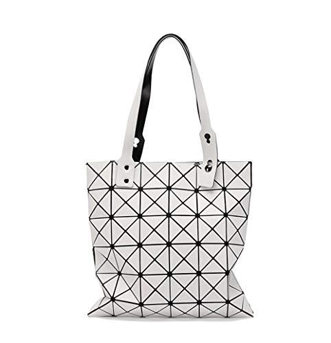 colore laser portatile tracolla selvaggio geometrica 4 coordinato da moda personalizzato femminile borsa Nuova a donna alla borsa f4vYxP