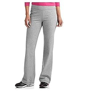 Danskin Now Women's Dri-More Core Bootcut Yoga Workout Pants - Regular or Petite