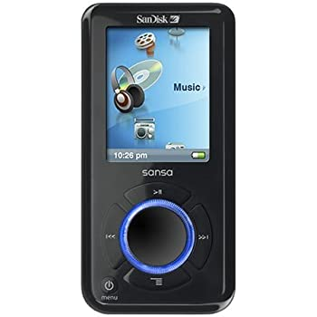 amazon com sandisk sansa e250 2 gb mp3 player with microsd rh amazon com SanDisk Sansa Clip Zip Accessories SanDisk Sansa Charger
