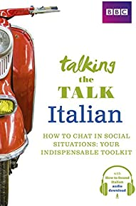 Talking the Talk Italian