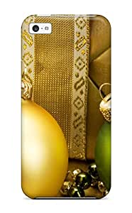 Hot Snap-on Christmas 22 Hard Cover Case/ Protective Case For Iphone 5c