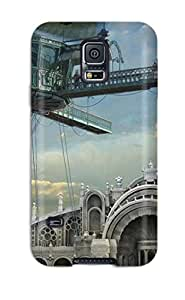 Lennie P. Dallas's Shop Best New Arrival Case Cover With Design For Galaxy S5- Fantasy S