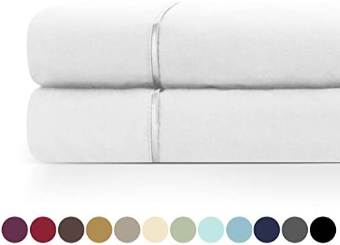 Zen Home Luxury Sheet 2 Pack product image