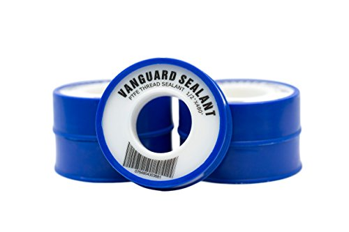 PTFE Plumbers Water Sealant Thread Tape 460