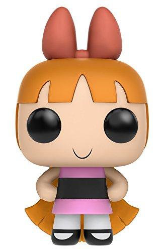 Funko POP Animation: Powerpuff Girls Blossom Toy Figure