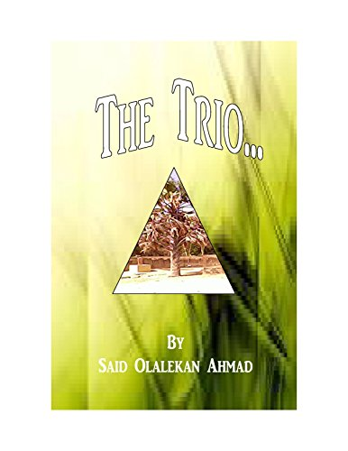 The Trio (The Rejected Stone, Grass to Grace)