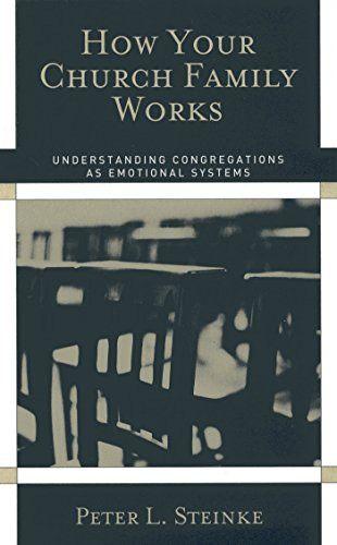 ``REPACK`` How Your Church Family Works: Understanding Congregations As Emotional Systems. golpe Tesoro CIRUGIA senses Graba movies Oferta