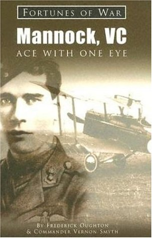 Mannock, VC: Ace With One Eye (Fortunes Of War) Text fb2 ebook