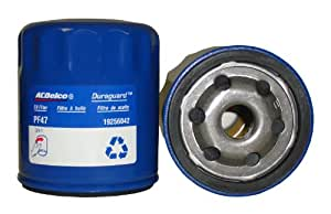 ACDelco PF47 Professional Classic Design Engine Oil Filter