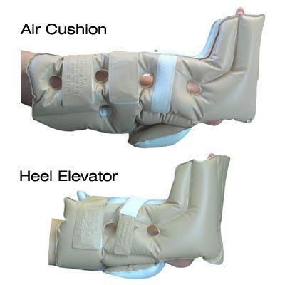 Foot WAFFLE Air Cushion - Foot WAFFLE Heel Elevator by Rolyn Prest